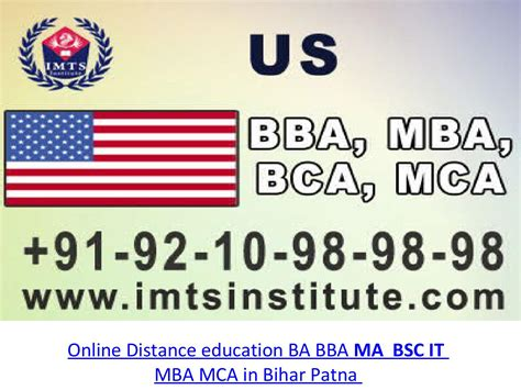 Mba Sports Management Distance Learning by Distance Education Ba Bba Ma Bsc It Mba Mca In