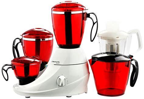 Mixer Grinder butterfly desire 4 jar professional mixer grinder indian