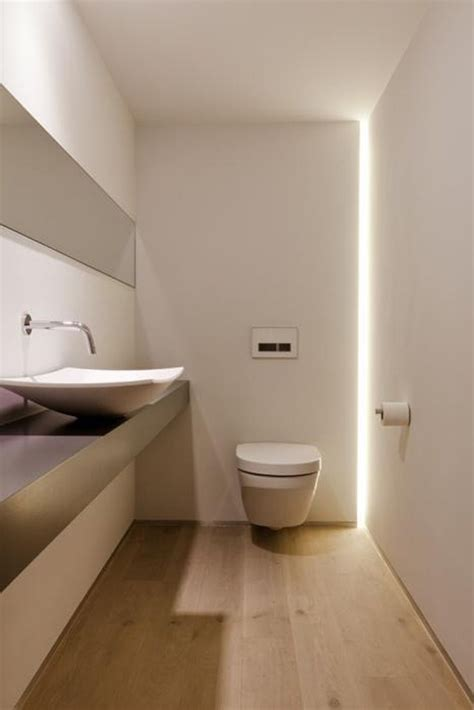 best 25 led bathroom lights ideas on led