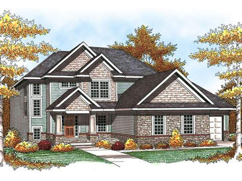 house plans utah craftsman utah place craftsman home plan 051d 0580 house plans and more