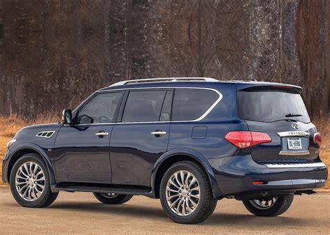 infiniti car qx80 infiniti qx80 specs 2014 2015 2016 2017 autoevolution