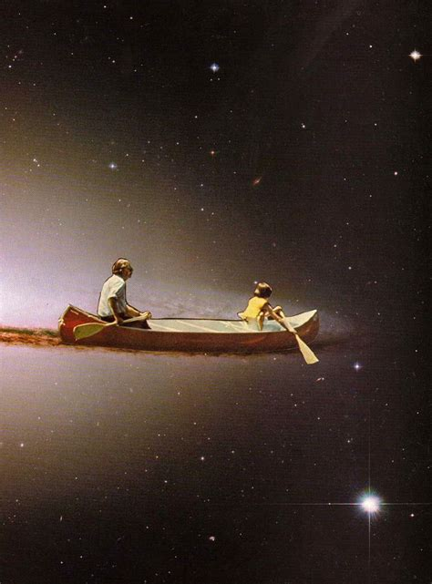row row row your boat gently down the stream row row row your boat gently down the stars art