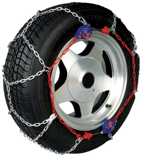 best snow chain 10 best tire chains for cars
