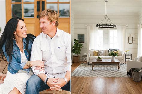 chip and joanna gaines tour schedule tour hgtv stars chip joanna gaines charming magnolia house