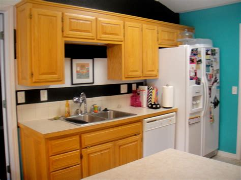 Kitchen Cabinets Red And White by How To Chalk Paint Decorate My Life