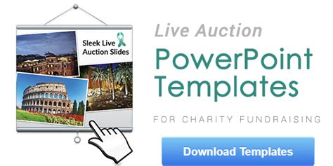 Beginner S Guide To Live Auction Powerpoint Slides Free Templates Live Powerpoint Templates