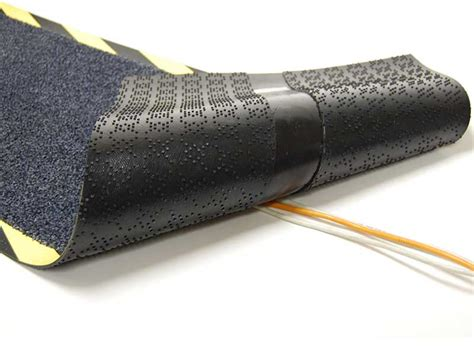 Rubber Matting For Cables by Cable Mats