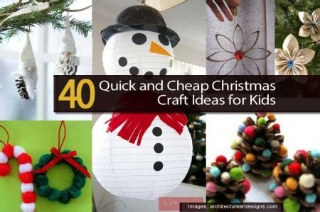 today show gifts for kid for christmas 40 and cheap craft ideas for
