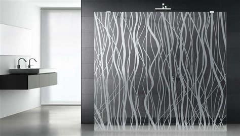 vetri per bagno cristalli unici per il bagno