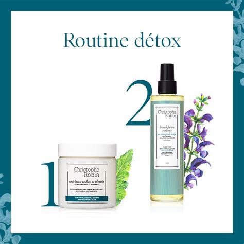Detox Routine by J Ai Test 233 Le Soin Detox 224 L Atelier De Coloration Bruxelles