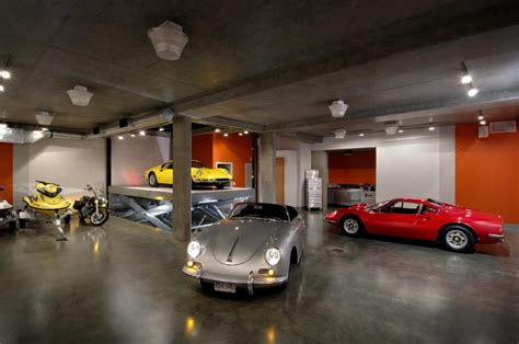 What?s Your Ideal 4 Car Garage? ? Swadeology