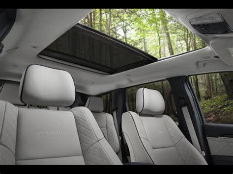 jeep compass panoramic sunroof 2017 jeep grand sunroof