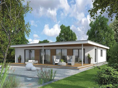 eingangstüren für haus bungalow mit 220 berdachter terrasse preisliste vario haus