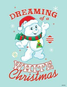 christmas wishes  youtenderheart bear care bears care bears cousins care bears