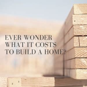 costs to build a house what does it cost to build a home richmond va new homes