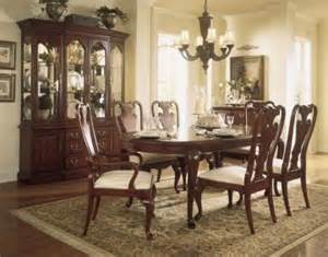 Dining Room Furniture Canada American Drew Furniture Canada Camden Cherry Grove Bob Mackie Tribecca
