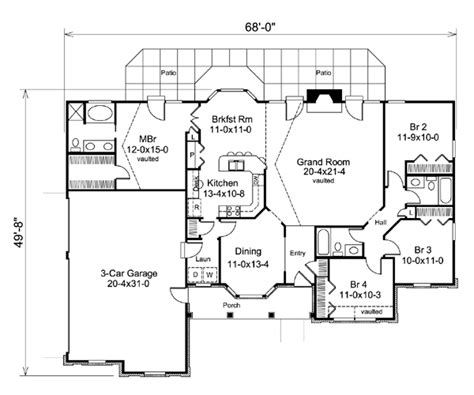l shaped duplex plans home plans l shaped garage