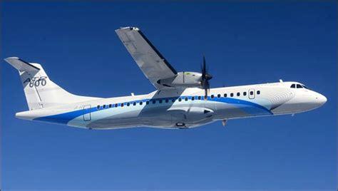 Miniatur Atr 72600 Kalstar Aviation aviation now 航空の現代