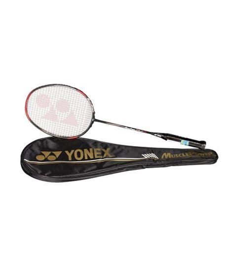 Raket Yonex Mp 23 yonex power 29 lite badminton racket assorted