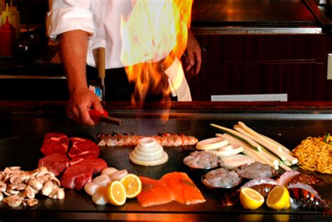 japanese steak house gojo reviews kansas city japanese steakhouse reviews