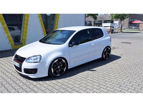 Vw Golf Autoscout by Volkswagen Golf 5 Gti Edition 30 360ps 480nm