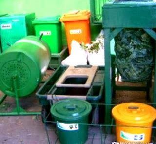 pengelolaan limbah  baik