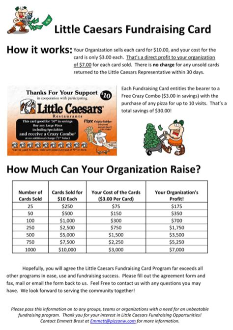 fundraising cards templates fundraising card template for free formtemplate