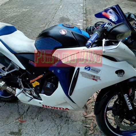 Emblem Logo Honda Merah Exclusive Khusus Brv jual logo moge honda pimp ma bike