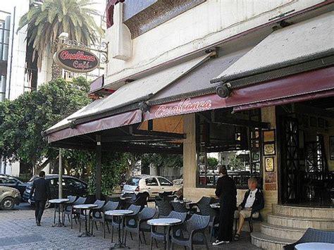 casa caffe cafe casablanca restaurant reviews photos tripadvisor