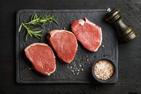 Spicy lime marinated eye of round steaks recipe