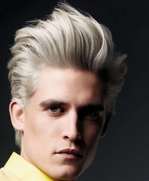 hairstyles blonde male men s blonde hairstyles for 2012 stylish eve