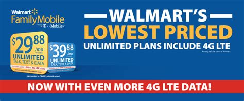 walmart phone bill walmart family mobile great way to save on your cell phone bill mydatamyway