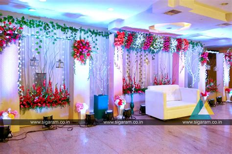 decoration images sigaram wedding decorators