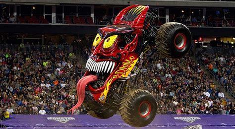 2015 monster jam trucks the top 10 coolest monster jam monster trucks america