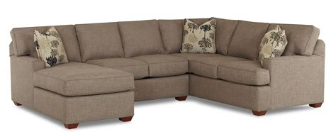 Chion Sectional Sofa Comfy Sectional With Chaise Klaussner Comfy Casual Sectional Sofa With Chaise Pilgrim