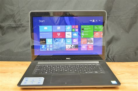 Laptop Dell Inspiron 14 5000 Series dell inspiron 14 5000 series review notebookreview