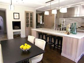 hgtv s top 10 eat in kitchens kitchen ideas amp design