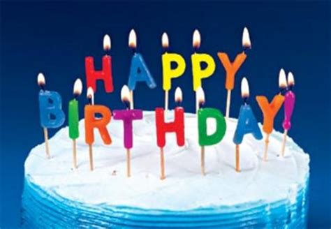 Lilin Happybirthday happy birthday