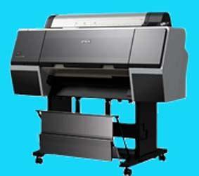 Printer Kalkir epson 7700 pusat penjualan bahan baku percetakan penerbitan murah