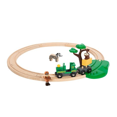 Brio Set brio brio safari bahn set im brio shop