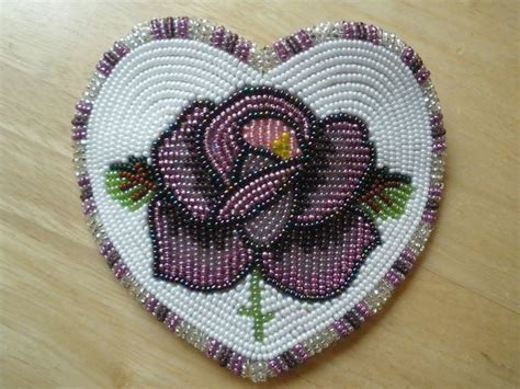 beadwork rose 69 best beaded roses images on