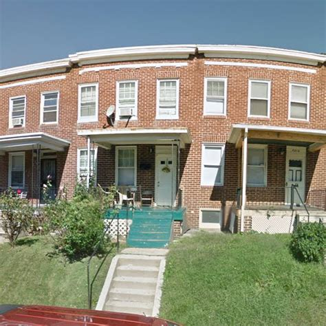 house for rent in baltimore 3219 lyndale avenue baltimore baltimore md apartments