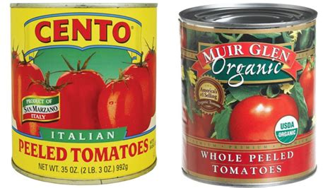 the canned tomato taste test fox news