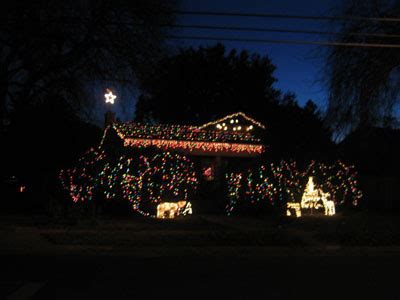 top christmas light color for roof eighty five ways to decorate your house with lights