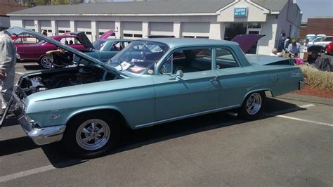 1962 chevrolet biscayne overview cargurus