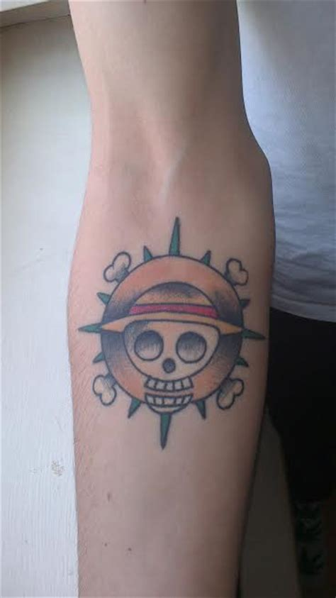 one piece merry tattoo thousand sunny one piece gold