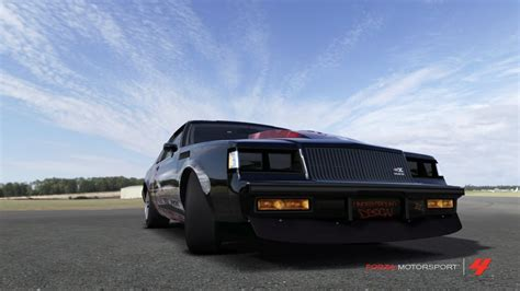 1987 buick regal gnx 1987 buick regal gnx related infomation specifications