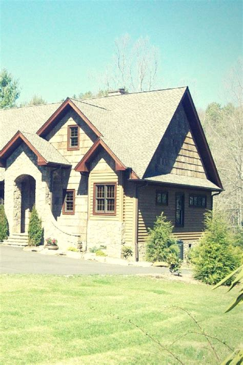 1000 ideas about boone cabin rentals on