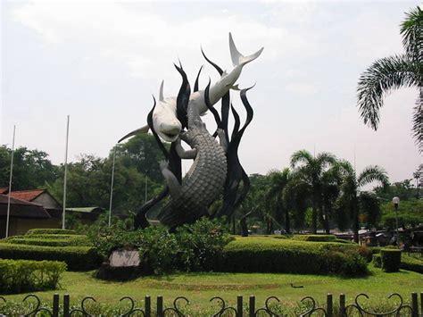 Asal Mula Kalimas wonderful surabaya direktori wisata sejarah monumen surabaya