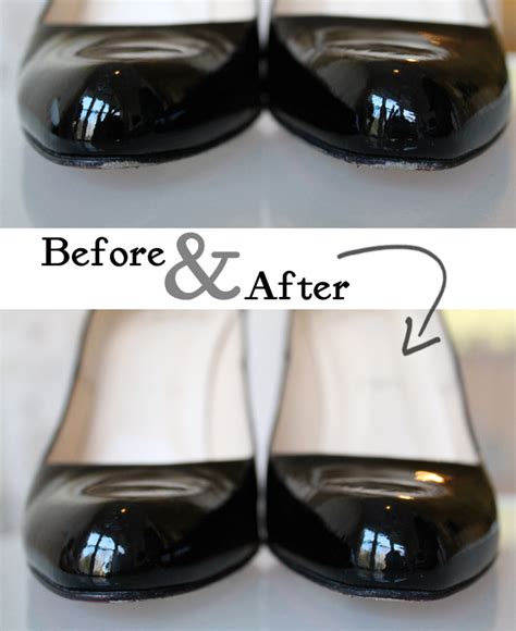 diy shoe repair heels the dapper bun diy style simple at home shoe repair